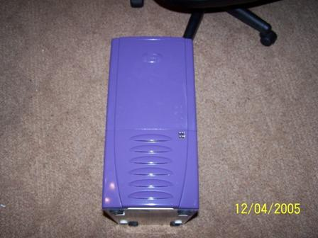 Antec case painted purple2!.JPG