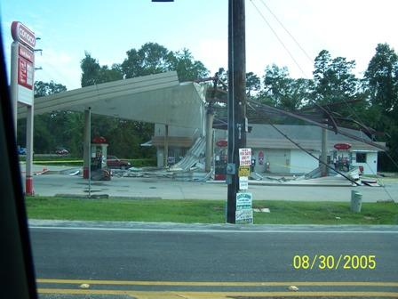 Awning on gas station.JPG