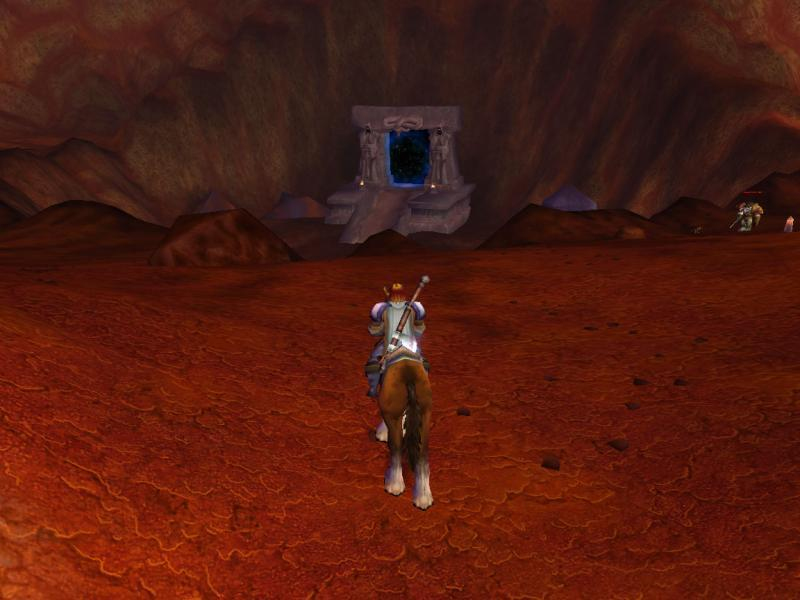 Hyglak & The Dark Portal