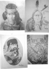 my 1st 4 prints the 80's.JPG
