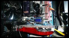 old server
